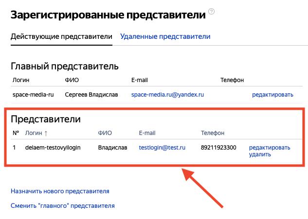 Как дать гостевой доступ в Яндекс Директ за пару минут?